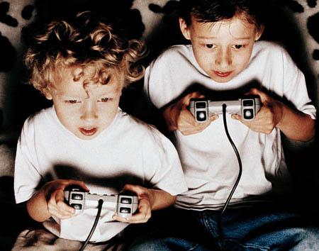 Videogame_bambini