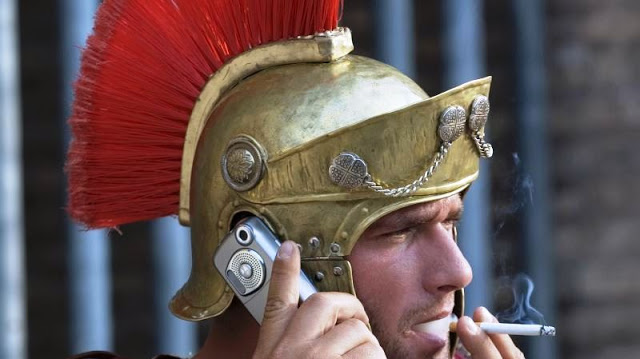 centurione