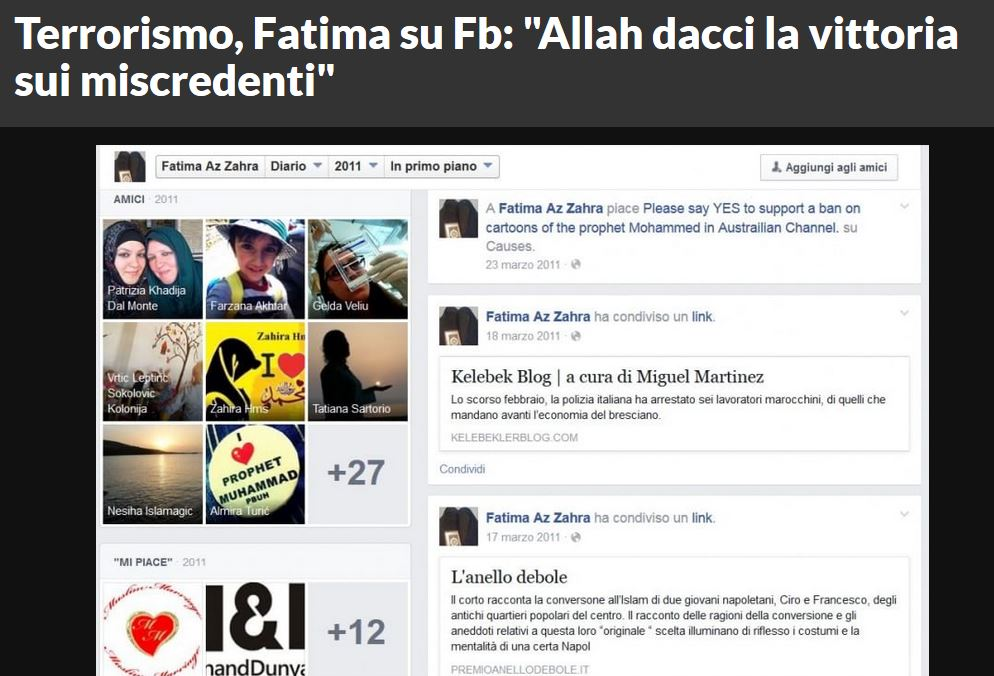 facebook-isis