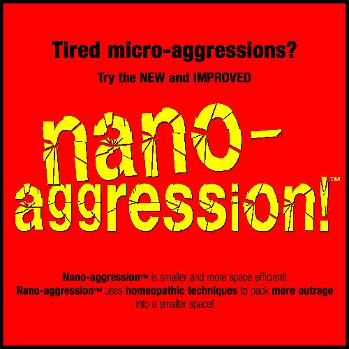 nano-aggression