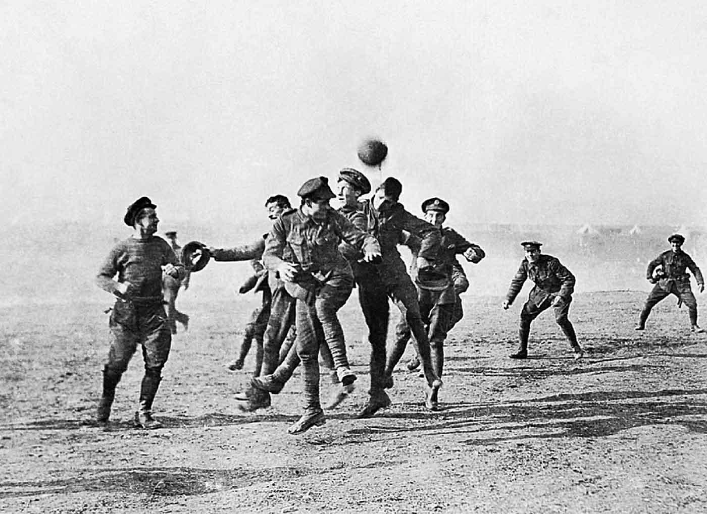 truce-football